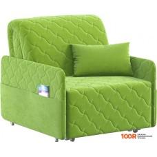 Кресло Moon Trade Страйк 119 003164 (зеленый)