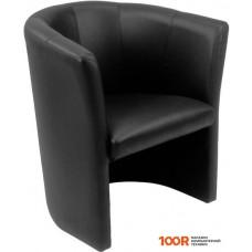 Кресло Nowy Styl Club ECO-30 (черный)