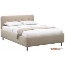 Кровать Moon Trade Aiko New 1232/К002400 200x140
