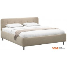 Кровать Moon Trade Aiko New 1232/К002403 200x180