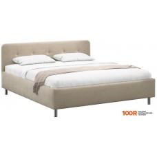 Кровать Moon Trade Aiko New 1232/К002404 200x180