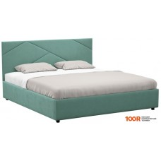 Кровать Moon Trade Alba New 1226/К002109 180x200
