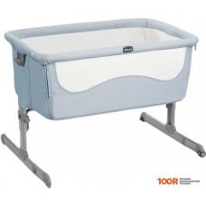 Кроватка Chicco Next2me (ocean)