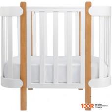 Кроватка Happy Baby Mommy 95004