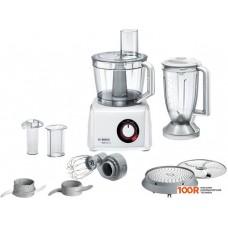 Кухонные комбайны Bosch MC812W501