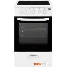 Кухонная плита BEKO CSS 48100 GW