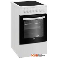 Кухонная плита BEKO FFSE57114GW