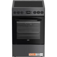 Кухонная плита BEKO FFSM 57312 GAS