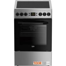 Кухонная плита BEKO FFSM57312GSS