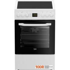 Кухонная плита BEKO FFSM57312GWS