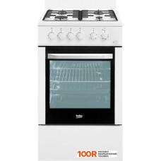 Кухонная плита BEKO FFSS 52000 W