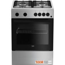 Кухонная плита BEKO FFSS 62010 GS