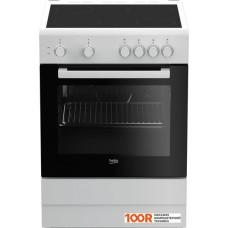 Кухонная плита BEKO FFSS 67000 W