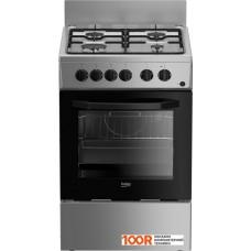 Кухонная плита BEKO FFSS52010GS