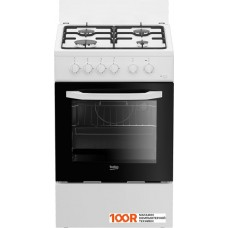 Кухонная плита BEKO FFSS52010GW