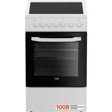 Кухонная плита BEKO FFSS57101GW
