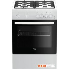 Кухонная плита BEKO FFSS62010GW