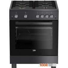 Кухонная плита BEKO FSG 62120 DACS