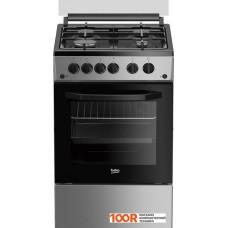 Кухонная плита BEKO FSGT51138GSS