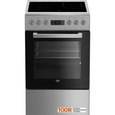 Кухонная плита BEKO FSM 57320 DXT