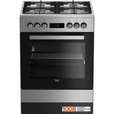 Кухонная плита BEKO FSM 62330 DXT