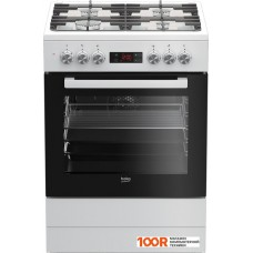 Кухонная плита BEKO FSM 62330 DWT