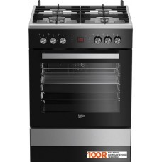 Кухонная плита BEKO FSM 62530 DXMS