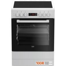 Кухонная плита BEKO FSM 67300 GWS
