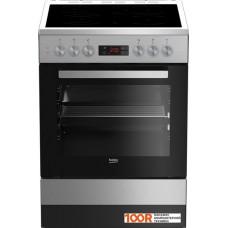 Кухонная плита BEKO FSM 67320 DXT