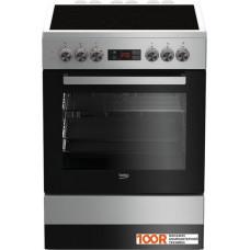 Кухонная плита BEKO FSM 67320 GSS