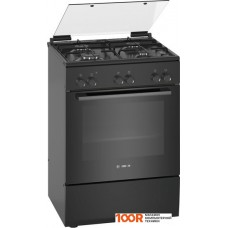 Кухонная плита Bosch HGA128D60R