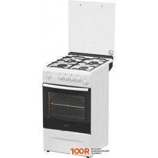 Кухонная плита Darina F 3009 W