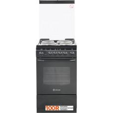 Кухонная плита De luxe 506004-03Э КР 001