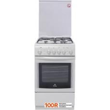 Кухонная плита De luxe 506031.00ГЭ (КР)
