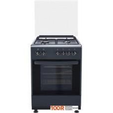 Кухонная плита De luxe 606040.24Г 004