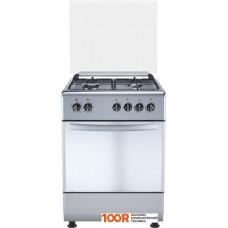Кухонная плита De luxe 606040.24Г 005