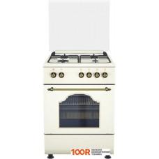 Кухонная плита De luxe 606040.24Г 006