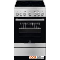 Кухонная плита Electrolux EKC952903X