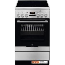 Кухонная плита Electrolux EKC954907X
