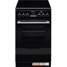 Кухонная плита Electrolux EKC954908K