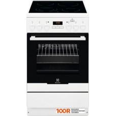 Кухонная плита Electrolux EKC954909W