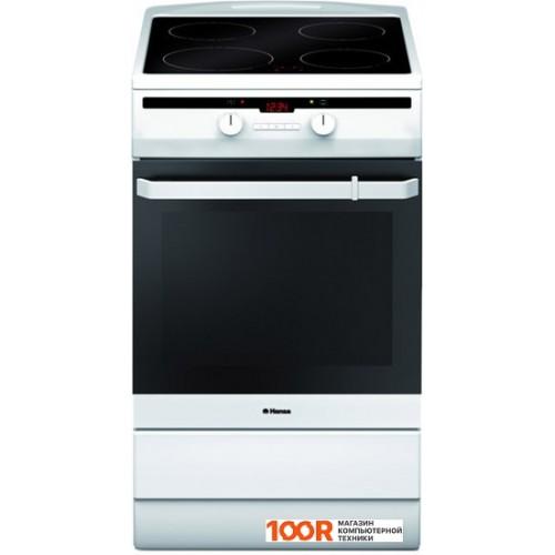 Кухонная плита Hansa FCIW53800