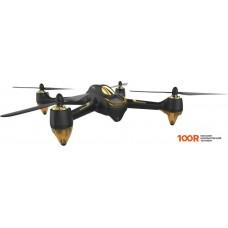 Квадрокоптер Hubsan H501S High Edition (черный)