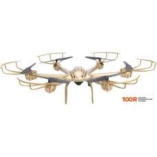 Квадрокоптер MJX X601H