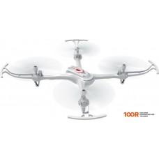 Квадрокоптер Syma X15A (белый)