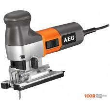 Лобзик AEG Powertools STEP 1200 XE