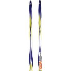 Лыжи Atemi Arrow 200 (wax, синий)