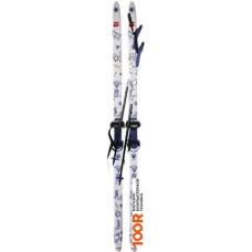 Лыжи Atemi Deer 120/80 (step)