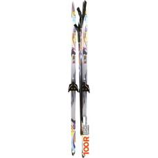 Лыжи Atemi Drive 140/100 (NNN, step)