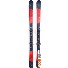 Лыжи Fischer Pro Mtn 80 159-180 (2018)